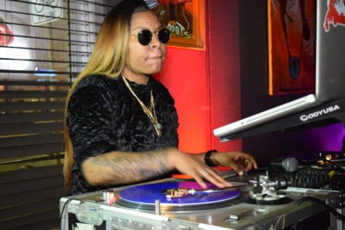 DJ Moscone