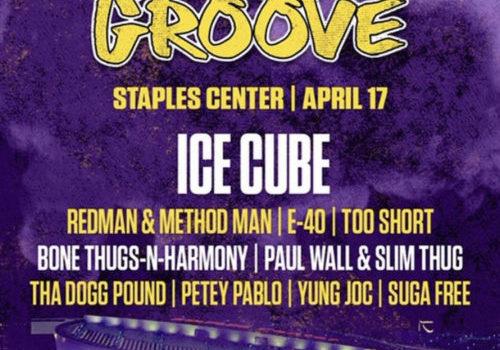 Krush Groove!