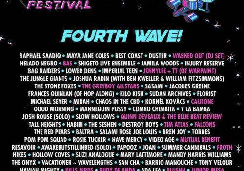 Noise Pop Music & Art Festival 2020