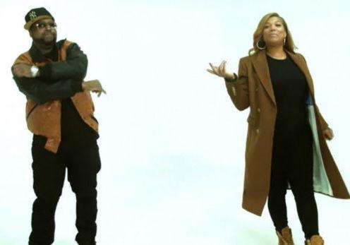 Living Legend with Dj KaySlay ft. Queen Latifah